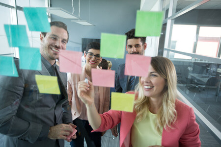 školenie firemná kultúra