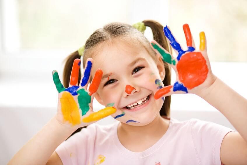 detský kreatívny tábor